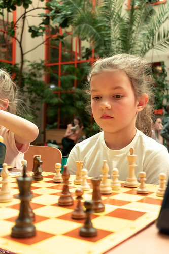 Otwarte Mistrzostwa Żarowa w Szachach-70