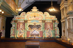 Carl Frei dance hall organ (Davydutchy) Tags: utrecht nederland netherlands niederlande paysbas holland museum speelklok tot pierement steenweg mechanical music dancehall organ orgue danspaleis carl frei breda march 2019