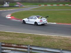 James Mumbray - BMW E46 (BenGPhotos) Tags: 2019 cscc classic sports car club snetterton race racing motorsport sport rsv graphics new millennium james mumbray bmw e46 3series saloon m3