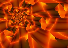 088b: Feuersturm (Jo&Ma) Tags: fractalsgrp fractal fractalart computergraphics nature organic selbstähnlichkeit expandingsymmetry selfsimilar illustration iteration mathematics imaginärezahlen computerbasedmodelling geometric patterns