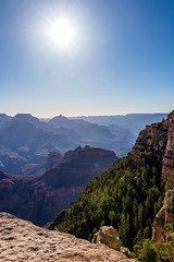 20180607 Grand Canyon National Park (44).jpg (spierson82) Tags: yakipoint southrim summer landscape canyon nationalpark grandcanyonnationalpark arizona vacation grandcanyon grandcanyonvillage unitedstates us