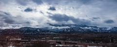 Wintery Skies - Colorado Springs (BeerAndLoathing) Tags: 2018 spring winter coloradosprings 77d stormy colorado sky clouds canon snow usa april