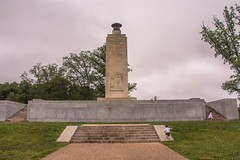 Eternal Light Peace Memorial (www78) Tags: gettysburg nationalmilitarypark pennsylvania national military park eternal light peace memorial oak hill