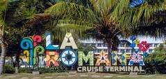 La Romana (Günter Hentschel) Tags: aida aidadiva karibik dominikanischerebublik domrep islacatalina insel sonne sonnenschein strand meer schiff schiffe schiffsreise hentschel flickr nikon nikoncoolpix ausflug
