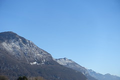 Mont Veyrier @ Annecy-le-Vieux (*_*) Tags: afternoon february winter hiver 2019 cold europe france hautesavoie 74 annecy annecylevieux savoie mountain