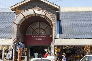 Mercado Municipal Lillo