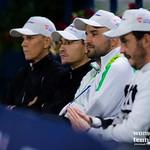Karolina Pliskovas Team