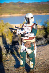 Boba Fetish (Thomas Hawk) Tags: america arizona bartlettlake bobafett cavecreek starwars tontonationalforest usa unitedstates unitedstatesofamerica yellowcliffs desert rioverde us fav10