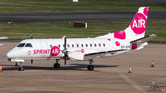 SP-KPE SAAB 340 SPRINT AIR