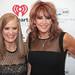Christine Jones & Nancy Lieberman
