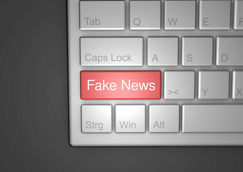Deleting Fake News is not as simple as pressing a button. Will Americans still have a right to decide for themselves?