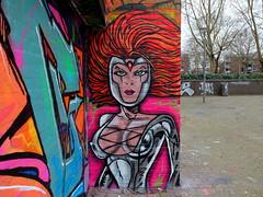 Schuttersveld - Sicaz (oerendhard1) Tags: graffiti streetart urban art rotterdam oerendhard crooswijk schuttersveld sicaz