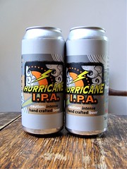 Hurricane IPA (knightbefore_99) Tags: beer bc best can craft cerveza pivo hops malt tasty local canada storm brewing hurricane ipa india pale ale classic