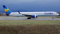 D-ABOI (Breitling Jet Team) Tags: daboi condor euroairport bsl mlh basel flughafen lfsb eap