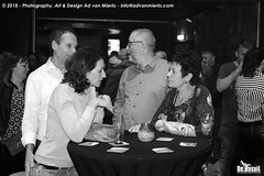 2018 Bosuil-Het publiek bij Yesshows en Genesis Project 8-ZW
