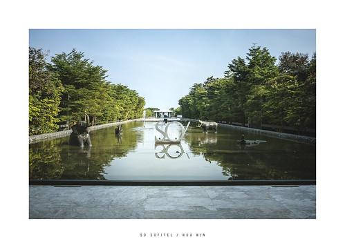 So Sofitel / Hua Hin