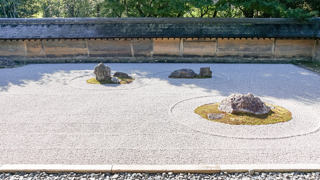 The World S Best Photos Of Ryoanji And Zen Flickr Hive Mind