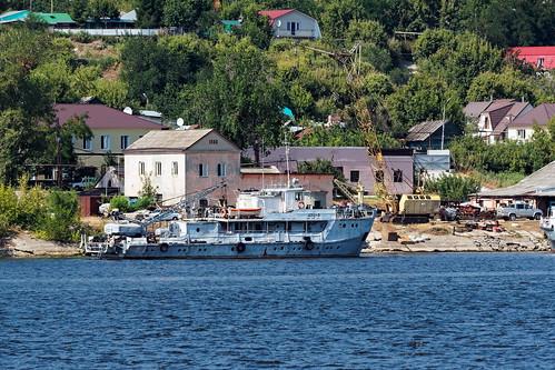 Volga River 155 ©  Alexxx1979