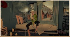 minamikaze190107-1 (minamikaze2010) Tags: monso collabor88 izzies eyeshadows applier makeup gizseorn fameshed sweater legging chicchica thesaturdaysale lepoppycock posefair furniture keke balloons tarte soy applefall bedroom decoration