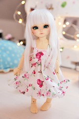 Clothes for schachtl ♥ (SunShineRu) Tags: ltf littlefee lishe clothes sewing fairyland bjd ball jointed doll cute kawaii dolls