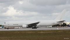 Boeing 767-300 (N1511A) Atlas Air (Mountvic Holsteins) Tags: boeing 767300 n1511a atlas air mia miami international airport florida