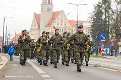 2018-075 (Tomasz Seweryn) Tags: 100latniepodległości tomaszseweryn redpixel olsztyn uroczystość wojsko piknik militarny defilada polska patriotyzm