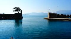Λιμανι Ναυπακτου DSC03240 (omirou56) Tags: 169ratio sea nafpaktos sky silhouette aitoloakarnania greece ναυπακτοσ αιτωλοακαρνανια ελλαδα ουρανοσ λιμανι θαλασσα σιλουετεσ φρουριο