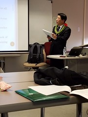 """190116_""""Teacher Leadership Challenges in Japan Implications and Solutions"""" @ The University of Hawaii_2"""