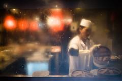 Chinatown London 2018 (XBeauPhoto) Tags: london candid citylife fujix100f streetphoto streetphotography urban window restaurant chinese steam chinatown abstract nightlife nightscene
