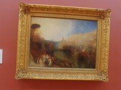 Departure of the Fleet exhibited 1850, JMW Turner 1775-1851, Tate Britain, Millbank, SW1, City of Westminster, London (f1jherbert) Tags: lgg6 lgelectronicslgh870 lgelectronics lg g6 lgh870 electronics h870 londonengland londonuk londongb londongreatbritain londonunitedkingdom london england uk gb united kingdom great britain greatbritain unitedkingdom sw1cityofwestminsterlondon cityofwestminster sw1london sw1cityofwestminster sw1westminsterlondon sw1 city westminster tatebritainmillbanksw1cityofwestminsterlondon tatebritainmillbanksw1cityofwestminster tatebritainmillbanksw1 cityofwestminsterlondon tatebritainmillbank tatebritainlondon millbanksw1cityofwestminsterlondon tatebritainsw1 tatebritain tate millbank nationalcollectionofbritishart nationalcollectionofbritisharttatebritain nationalbritishart britishart national collection british art