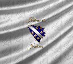 Jedna si Jedina (AntiDayton) Tags: rbihrepublikabih bosna hercegovina bih ljiljani antidayton