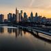 Philly 2019 Sunrise