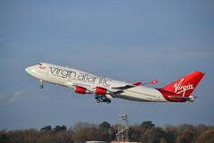 747-400 (Gerry Rudman) Tags: boeing 74741r manchester virgin atlantic gvast 23r