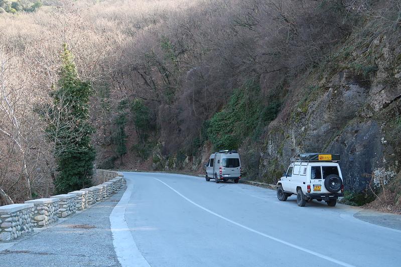 Meteroa, Greece blog