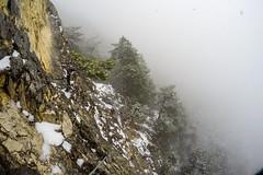 0024_GOPR4762 (marcellszmandray) Tags: ausztria hohewand gutensteinialpok alpok viaferrata kirándulás tavasz hó gebirgsvereinsteig