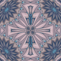 Faithful Service Cross (Kombizz) Tags: kombizz kaleidoscope experimentalart experimentalphotoart photoart epa samsung samsunggalaxy fx abstract pattern art artwork geometricart ml 3a22472 manipulation faithfulservicecross