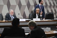 CCS - Conselho de Comunicação Social (Senado Federal) Tags: ccs reunião daviemerich marceloantôniocordeirodeoliveira brasília df brasil bra