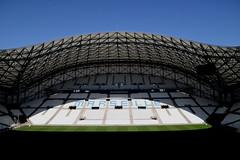 2016 Aout - Vacances Marseille.204 (hubert_lan562) Tags: stade football foot om marseille sport architecture ciel bleu 13 lumiere velodrome big