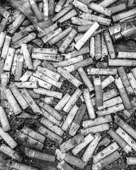 1fb8e939672bc079e7dbe369480ea9c5 (simona.vv) Tags: cigarette blackandwhite messy