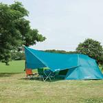 アウトドア用テント・タープの写真