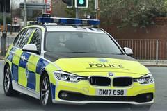 Merseyside BMW targeted team (LGM999) Tags: police bmw 3series merseyside