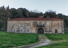 Palacio De Rubalcaba  #solares #cantabria #primavera #canon