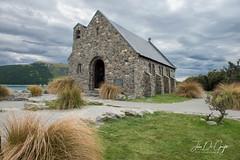 New Zealand (John De Gruyter Photography) Tags: newzealand 2018 d800 nz nikon churchofthegoodshepherd goodshepherd laketekapo