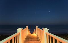 DSC_3655 (carpe|noctem) Tags: seaside florida beaches gulf mexico walton county panhandle emerald coast bay panama city beach night sunset