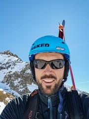 IMG_20190324_115448 (N1K081) Tags: alps arlberg austria berge bergtour mountains schnee ski skifahren skitour winter winterklettersteig österreich