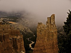 P6170189-Bryce Canyon storms (landscapes through the lens) Tags: brycecanyon landscapes utah nationalpark mountains vacation southwest