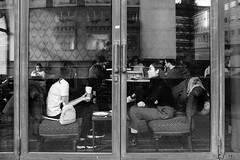 coffee (99streetstylez) Tags: street streetphotography strassenfotografie streetphoto 99streetstylez women girls