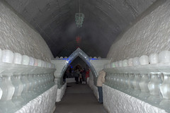 Aurora Ice Museum, Chena Hot Springs Resort, Alaska (R-Gasman) Tags: travel auroraicemuseum chenahotspringsresort alaska usa