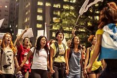 8M • 08/03/2019 • São Paulo (SP) (midianinja) Tags: nosotrasparamos 8m2019 diainternacionaldamulher maisjuntasquenunca 8m mulheres