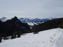 An der Talalm (bookhouse boy) Tags: winter berge mountains alpen alps chiemgaueralpen sachrang prienerhütte 2019 9märz2019 schnee snow